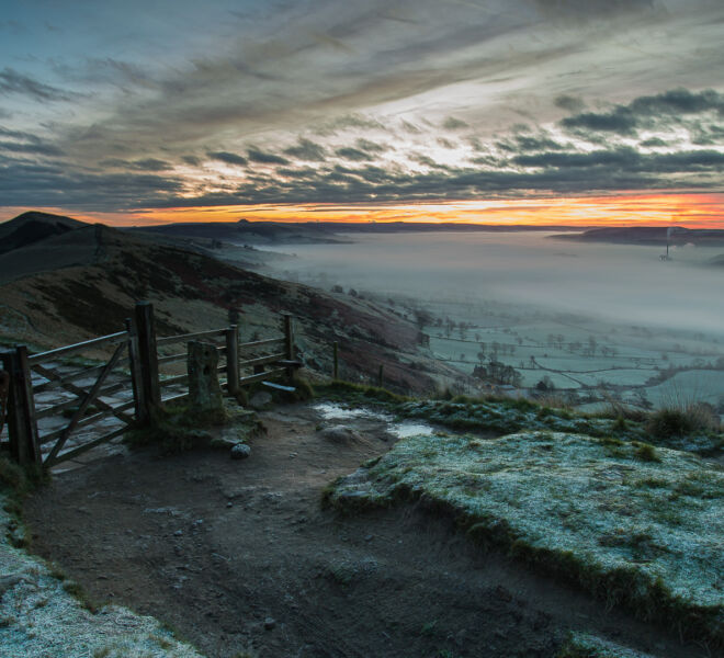 more Hope Valley inversion